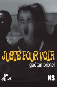Gaëtan Brixtel - Juste pour voir.