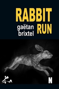 Gaëtan Brixtel - Rabbit Run.