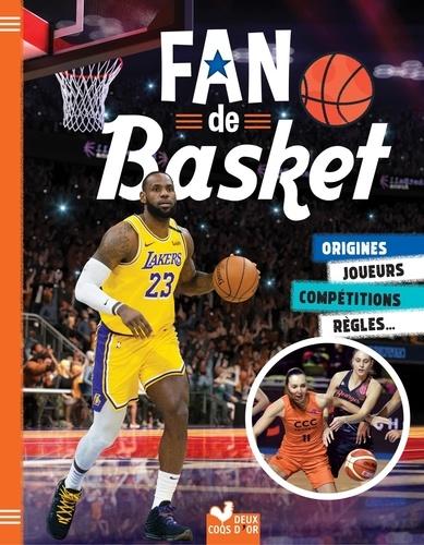 Fan de basket