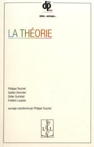 Gaëtan Demulier et Didier Guimbail - La théorie.
