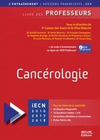 Deedr.fr Cancérologie - Livre des professeurs Image