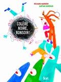 Gaëtan Dorémus et Richard Marnier - Colère noire, bonsoir !.