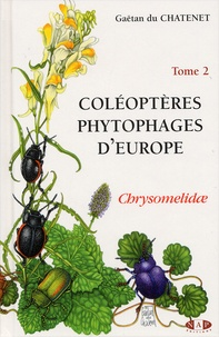 Coléoptères phytophages dEurope. Tome 2, Chrysomelidae.pdf