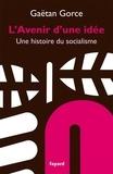 Gaëtan Gorce - L'avenir d'une idée - Histoire du socialisme.