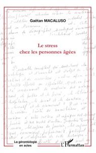 Deedr.fr Le stress chez les personnes âgées Image