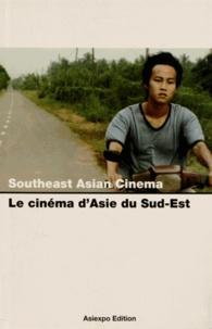 Gaëtan Margirier et Jean-Pierre Gimenez - Le cinéma d'Asie du Sud-Est. 1 DVD