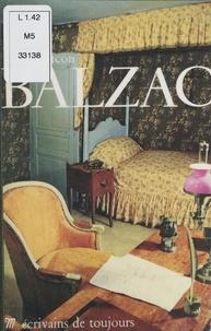 Gaëtan Picon - Balzac.