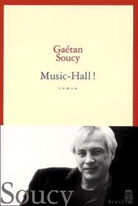 Gaétan Soucy - .