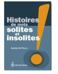 Deedr.fr Histoires des mots solites et insolites Image