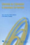 Gaëtan Tremblay et  Collectif - Autoroutes de l'information et dynamiques territoriales.