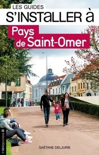 Gaëtane Deljurie - Pays de Saint-Omer.