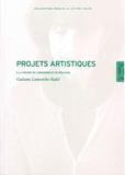 Gaëtane Lamarche-Vadel - Projets artistiques - A la croisée de l'urbanisme et du politique.