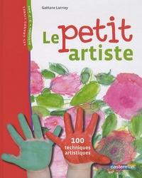Gaëtane Lannoy - Le petit artiste - Activités 3-7 ans.