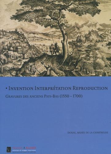 Gaëtane Maës - Invention Interprétation Reproduction - Gravures des anciens Pays-Bas (1550-1700).