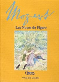 Gaetano Marcellino - Les Noces de Figaro - W. A. Mozart.
