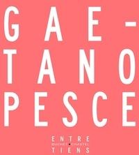 Gaetano Pesce - Réinventer le monde sensible.
