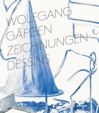 Gafgen Wolfgang - Parages - édition française.