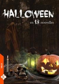 GAHeLiG - Halloween en 13 nouvelles.