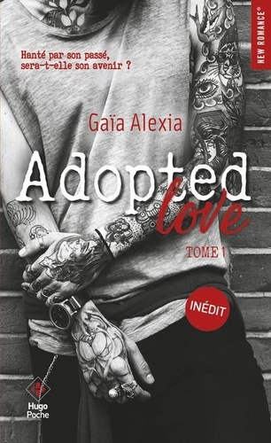 Adopted love Tome 1