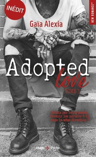 Adopted love Tome 3