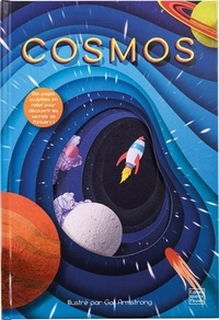 Gail Armstrong et Ruth Symons - Cosmos.