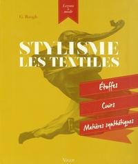 Gail Baugh - Stylisme - Les textiles.