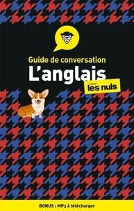 Gail Brenner - Guide de conversation L'anglais pour les nuls.
