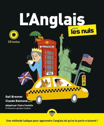 L'anglais pour les nuls 3e édition