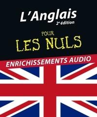 L'Anglais pour les Nuls - Gail Brenner - Format ePub - 9782754067744 - 15,99 €