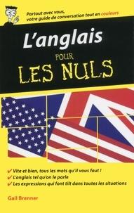 L'anglais pour les nuls - Gail Brenner - Format ePub - 9782754075138 - 5,99 €