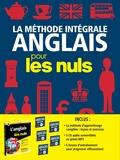 Gail Brenner - La méthode intégrale Anglais pour les nuls. 5 CD audio