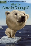 Gail Herman - What Is Climate Change?.