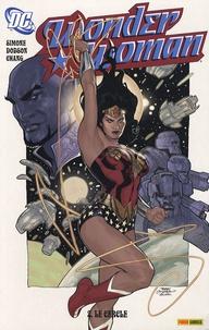 Gail Simone - Wonder Woman Tome 2 : Le cercle.