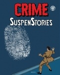 Gaines Bill et Feldstein Al - Crime SuspenStories Tome 3 : .