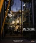 Gaizka Iroz et Patxi Laskarai - Bordeaux - Les miroitements du temps.