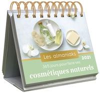 Gala Avanzi - 365 jours pour faire ses cosmétiques naturels.