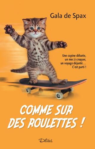 Gala de Spax - Comme sur des roulettes ! (teaser).