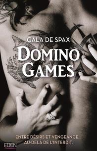 Gala de Spax - Domino Games.