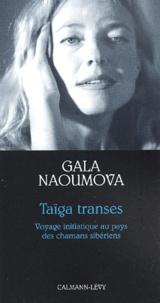 Gala Naoumova - .