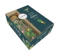 Galatée Avanzi - Mes petites gorgées de bonheur - 40 astuces et conseils pour une vie zen & green. Avec une gourde.