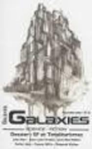 Pierre Gévart - Galaxies N° 33 : SF et totalitarismes.