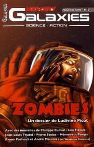 Ludivine Picot - Galaxies N° 57 : Zombies.