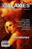 Pierre Gévart - Galaxies Hors-série 2010 : Mundanes.