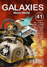 Pierre Gévart - Galaxies Hors-série N° 41, pr : .