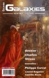 Association infini - Galaxies N° 15 : Charles Stross.
