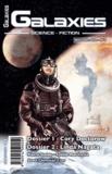 Pierre Gévart - Galaxies N° 8, printemps 2010 : Dossier 1 : Cory Doctorow ; Dossier 2 : Linda Nagata.