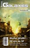 Association infini - Galaxies N° 9 : Michel Jeury : 50 ans de SF.