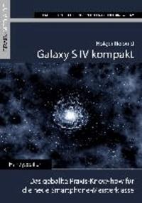 Galaxy S4 kompakt - Das Anwenderhandbuch.