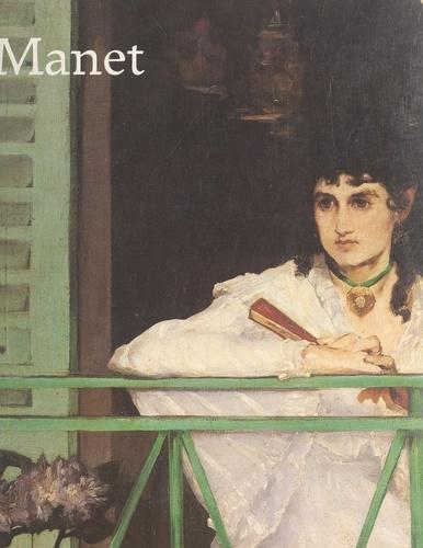 Galeries nationales du Grand P et  Metropolitan museum of art, Ne - Manet, 1832-1883 - Galeries nationales du Grand Palais, Paris, 22 avril-1er août 1983, Metropolitan museum of art, New York, 10 septembre-27 novembre 1983.