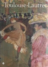 Galeries nationales du Grand P et  Hayward gallery, Londres - Toulouse-Lautrec - Hayward gallery, Londres, 10 octobre 1991-19 janvier 1992, Galeries nationales du Grand Palais, Paris, 18 février-1er juin 1992.